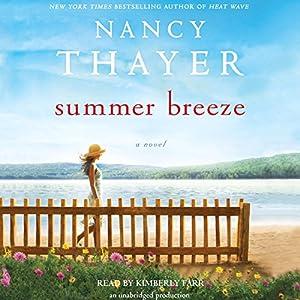 Summer Breeze: A Novel | [Nancy Thayer]