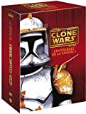 echange, troc Star Wars - The Clone Wars - Saison 1 - Coffret 4 DVD