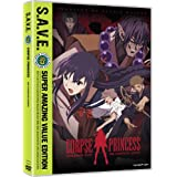 Corpse Princess: The Complete Series S.A.V.E.