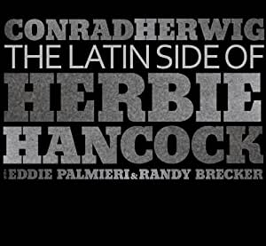The Latin Side of Herbie Hancock