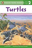 Turtles (0448431173) by Huelin, Jodi