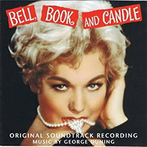 Bell, Book and Candle Original Soundtrack