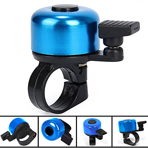 Woltu-Fahrrad-Klingel-Glocke-Kinder-Scooter-Fahrradklingel-Mini-Glocke-Alu-Bike-Bell-Ring-Blau-FZ1717bl