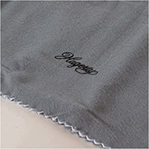 """Jewelry Polishing Cloths by Hagerty - Large Size 12"""" x 15"""""""