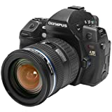 Olympus Evolt E-3 10.1MP Digital SLR Camera with