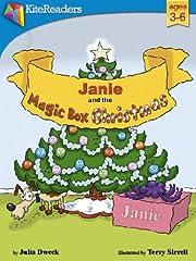 Janie and the Magic Box Christmas