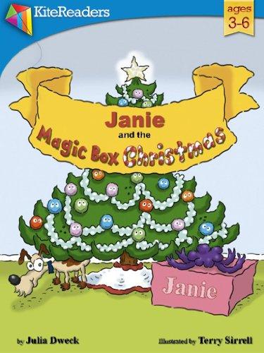 Free Kindle Book : Janie and the Magic Box Christmas