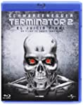 Terminator 2 (Ed. HD) [Blu-ray]