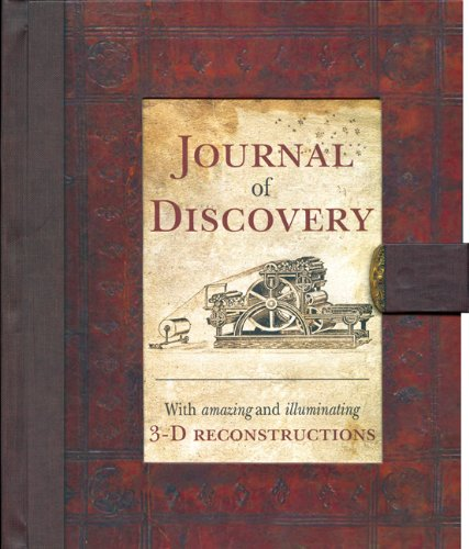 Journal of Discovery (Journal of Inventions)
