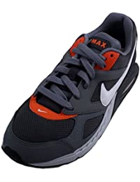 Nike Air Max IVO (GS) Youth Night STDM/White-Grey-Electro Athletic Sneakers