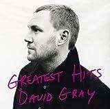 Greatest Hits by David Gray (2007) Audio CD