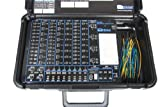 Global Specialties DL-020 Sequential Logic Trainer, 8-1/2