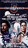 img - for To Dream in the City of Sorrow (Babylon 5) book / textbook / text book