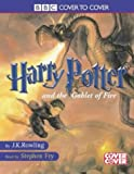 Harry Potter and the Goblet of Fire (Book 4 - Part 2 - 9 Audio CD Set)