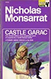 Castle Garac (0330020013) by Nicholas Monsarrat