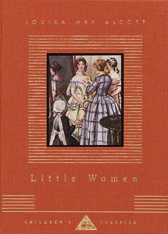 Little Women (Everyman