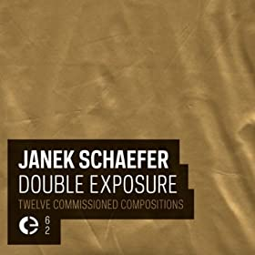 Janek Schaefer - Asleep At The Wheel... [Audiofile Album]