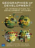 img - for Geographies of Development: An Introduction to Development Studies book / textbook / text book