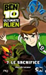 7. Ben 10 Ultimate Alien : Le sacrifice