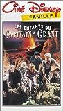 echange, troc Les Enfants du capitaine Grant (In Search of the Castaways) [VHS]
