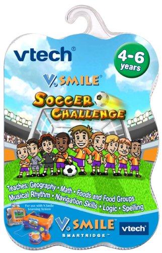 Imagen de Sonrisa V Juego de Futbol Challenge