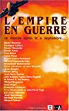 echange, troc Rémy Herrera, Congrès Marx international (3e : 2001 : Université de Paris X) - L'empire en guerre