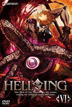 HELLSING VI 〈通常版〉 [DVD]