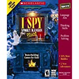 I Spy: Spooky Mansion Deluxe ~ Topics Entertainment