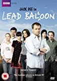 Lead Balloon - Series 3 [DVD]