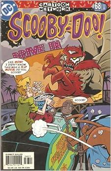 Scooby doo comic books read online