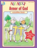 All About Armor of God (All About Coloring Book)