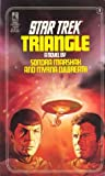 Triangle (Star Trek: The Original Series) (074341960X) by Marshak, Sondra