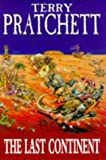 Terry Pratchett The Last Continent (Discworld)