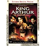 King Arthur - The Director's Cut (Widescreen Edition) ~ Clive Owen
