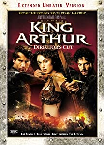 King Arthur - The Director's Cut (Widescreen Edition)