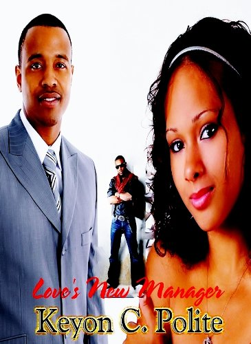 Love's New Manager: A Novel (The Love Series)