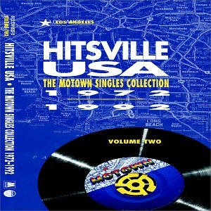 G.C.Cameron - Hitsville USA: The Motown Singles Collection 1972-1992 Volum
