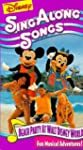 Mickeys:Beach Party at Disney