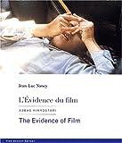 echange, troc Jean-Luc Nancy - Kiarostami Abbas: The Evidence of Film