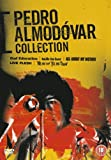 Pedro Almodovar Collection: Bad Education / Tie Me Up, Tie Me Down / Live Flesh / All About My Mother / Talk To Her [DVD] [2004]