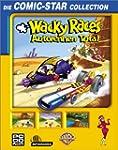 Wacky Races: Autorennen Total