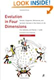 Evolution in Four Dimensions: Genetic, Epigenetic, Behavioral, and Symbolic Variation in the History of                 Life (Life and Mind: Philosophical Issues in Biology and Psychology)
