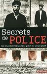 Secrets de police