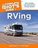 The Complete Idiots Guide to RVing, 3e (Idiots Guides)