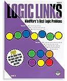 Logic Links (Mindware's Best Logic Problems : Level A)