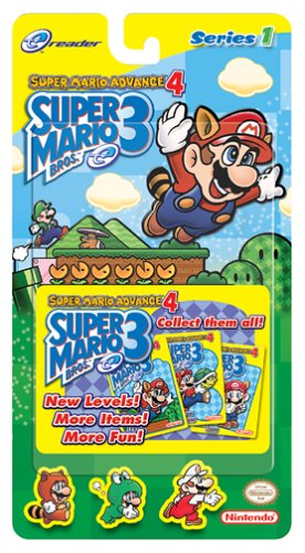 Super Mario Advance 4: Super Mario Bros. 3 E-Series 1 ( Game Boy Advance (Super Mario Brothers Gameboy compare prices)