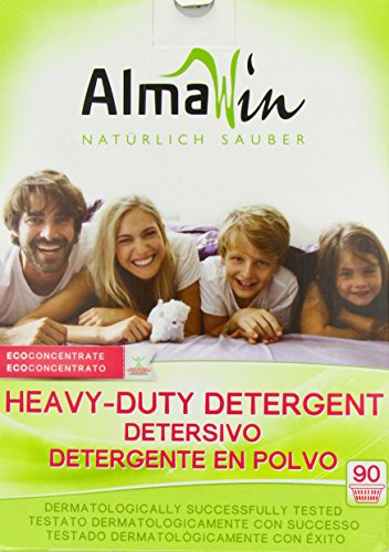 Almawin Organic Washing Powder 5 Kg
