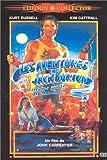echange, troc Les Aventures de Jack Burton dans les griffes du mandarin - Édition Collector 2 DVD