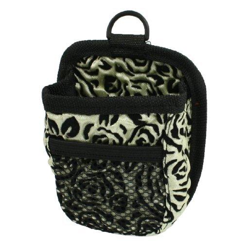 Fahrzeug-Lüftungsschacht Mount Rose Print-Tasche Tasche Tasche Inhaber