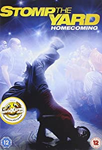 Stomp The Yard 2:  Homecoming [DVD] [2010]